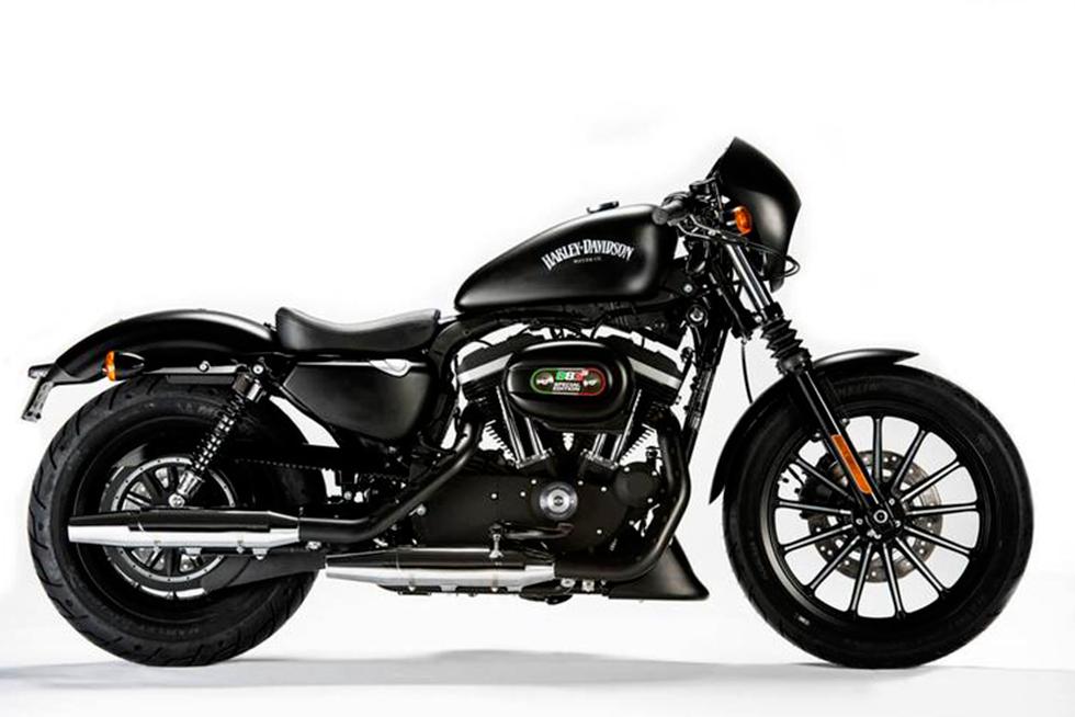 Schema Elettrico Harley Davidson 883 : Harley davidson